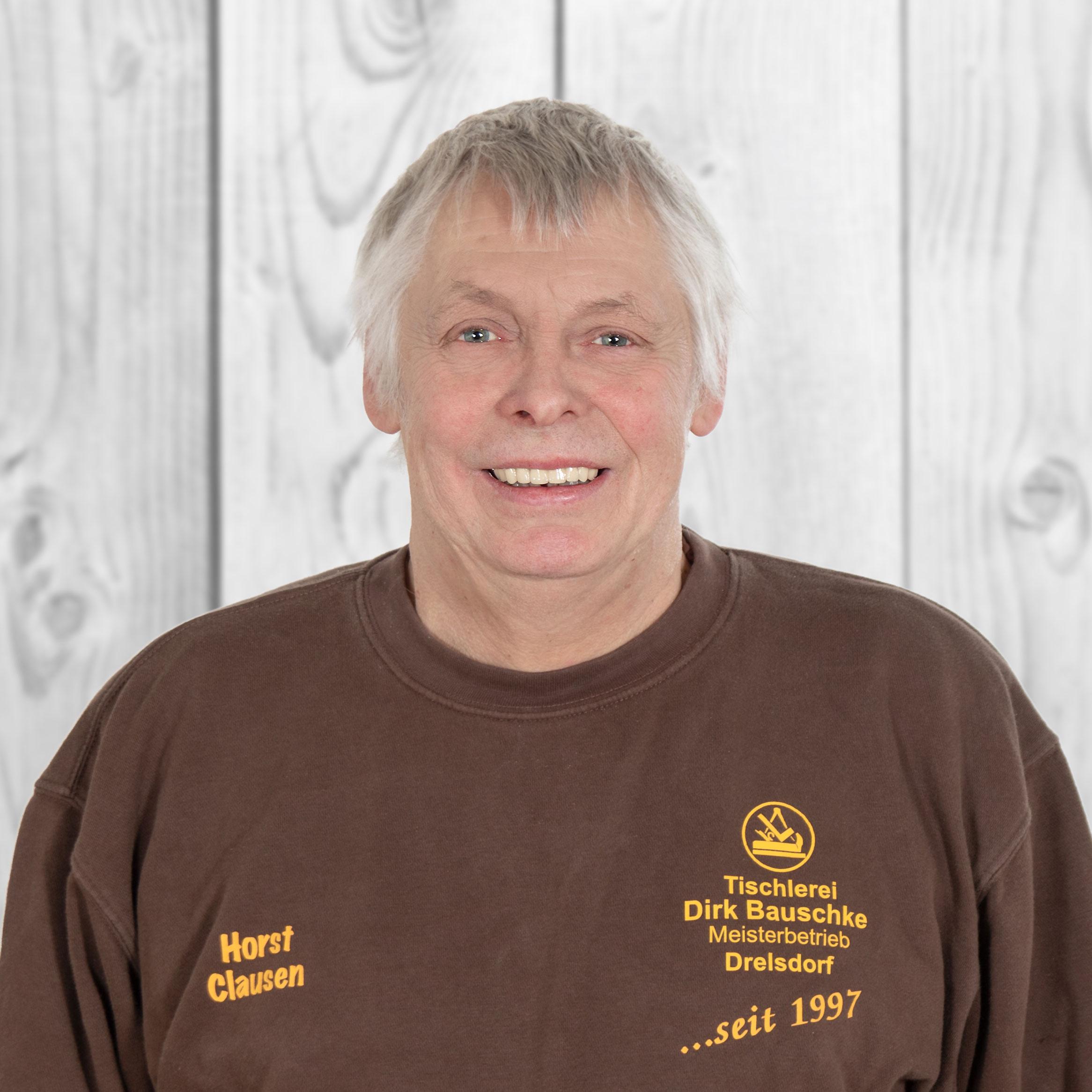 Horst Clausen